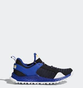 Новые кроссовки Adidas оригинал Stella Mcсartney