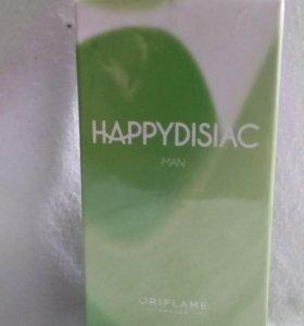 Happy disiac