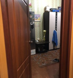 Квартира, 1 комната, 18.9 м²