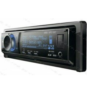 Pioneer DEH 5200SD