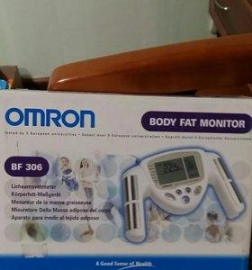 Жироанализатор Omron BF 306