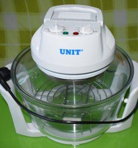 Продается конвекционная печь/аэрогриль UNIT