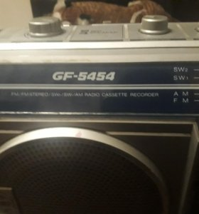 Sharp gf-5454