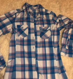 Рубашка SALOMON новая