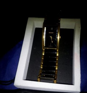 Часы ORIENT (Позолота 22к.)