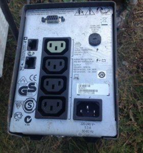 Блок безперебойного питания компьютера