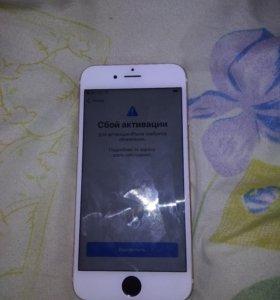 Iphone 6s 64gb под восстановление