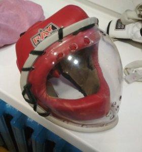 Шлем кудо