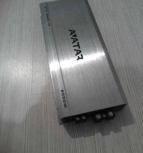 Avatar ATU-2000D