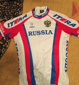 Велофорса Russia
