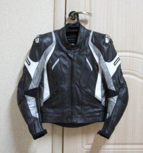 Кожаная куртка IXS Canopus