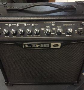 Line6 spider 15