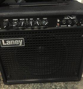 Laney LX35 комбо