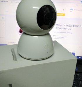 Камера Xiaomi Mijia 360 1080p