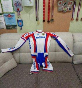 Велокомбез Россия