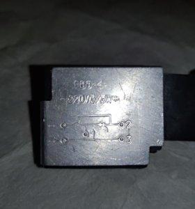Выключатель для дрели