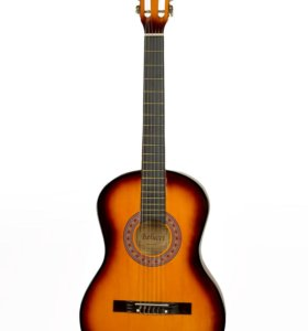 Новая Классическая гитара Belucci BC3805 SB