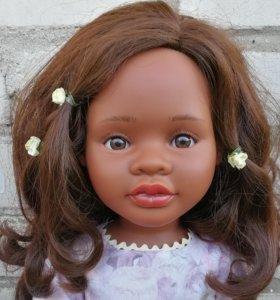 Кукла Шариф мулаточка