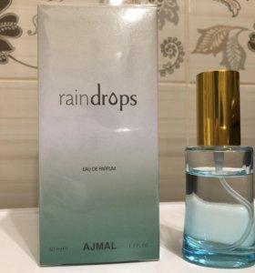 AJMAL Raindrops/Molecule 02