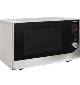 Микроволновая печь Hyundai H-MW1525