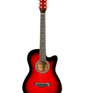 Новая Акустическая гитара Belucci BC3810 RDS