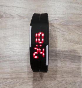 Новые элетронные часы