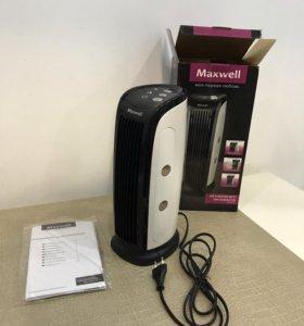 Очиститель воздуха с ионизацией Maxwell 3603