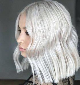 Наращивание волос любой категории