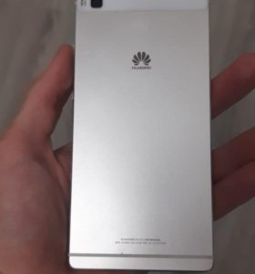 Продам/обменяю! Huawei p8(именно р8)