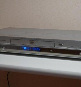 DVD плеер BBK 920S