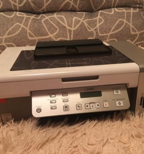 Принтер Lexmark x4550