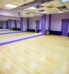 Школа танцев Dance Location