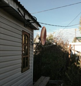 Установка и ремонт антенн в Сходне