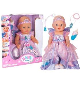 Baby born фея