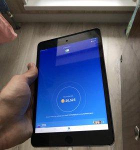 iPad Mini 4 128 Wi-fi + Cellular