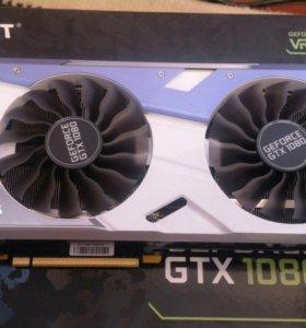 Видеокарта Geforce GTX 1080