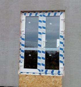 Пластиковые Окна, двери, откосы, ремонт