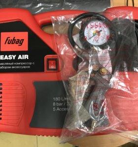 Компрессор FUBAG Easy Air новый