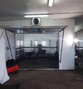 Продажа, производство, 210 м²