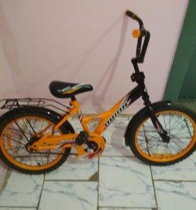 Велосипед  Оrion talisman 18