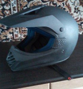Шлем эндуро