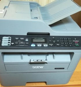 BROTHER MFC-L2700DRW