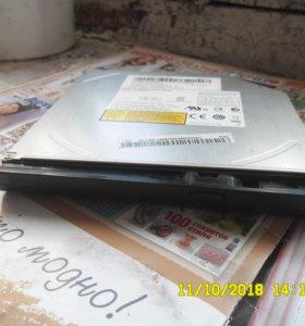 DVD-RW/DL Привод Lite-On DS-8A9SH27C H