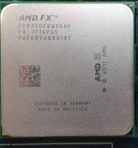 AMD FX 8350 AM3+ L3 8mb