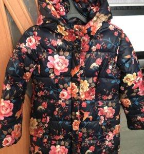 Куртка зимняя ACOOLA р.128