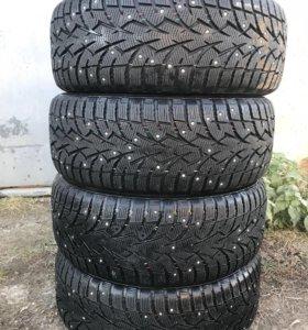 Зимние шины Toyo R17 225/55