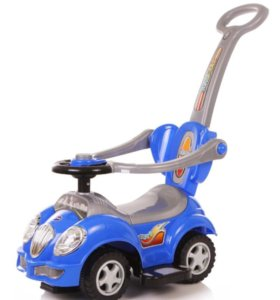 Машинка Baby Care Cute Car