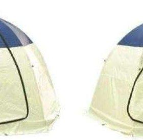 Палатка зимняя 3 местная Доставка