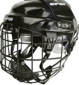 Хоккейный шлем EFCI