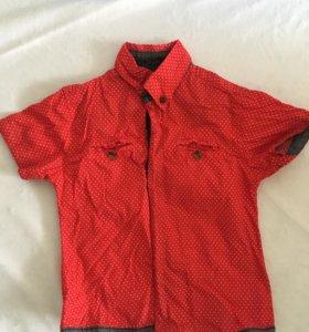 Рубашка, р.92-98